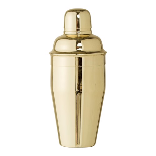 Image of   Bloomingville Cocktail shaker i guld rustfri stål