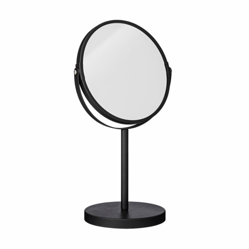 Bloomingville bordspejl Milde i sort metal