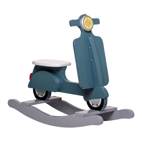 Image of   Bloomingville Mini Gyngehest scooter