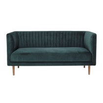 Bloomingville sofa grøn