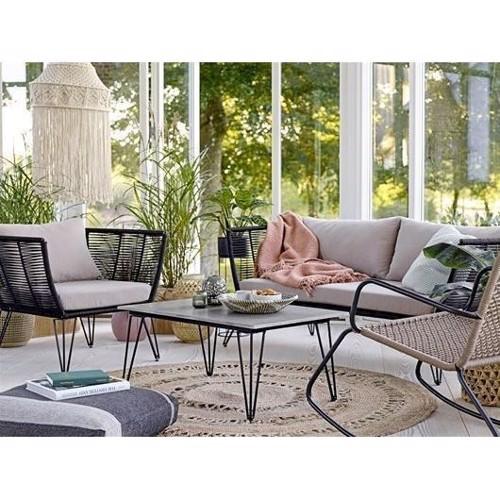 Bloomingville Sofa Mundo