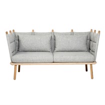 Bloomingville sofa nora