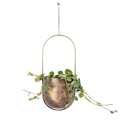 Image of   Bloomingville hængende urtepotteskjuler