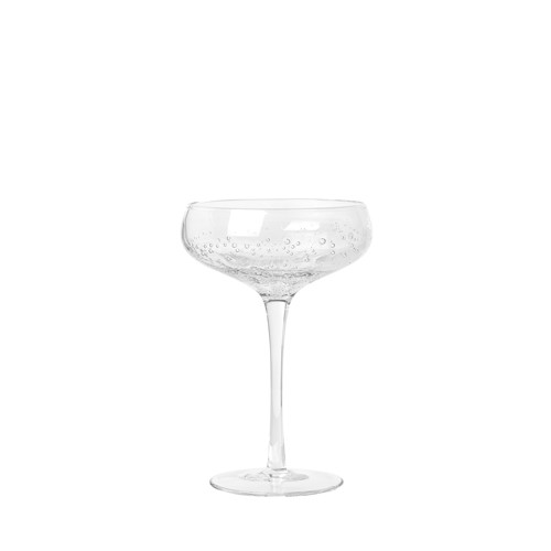 Image of   Broste Copenhagen Bubble Cocktailglas