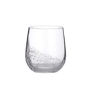 Image of   Broste Copenhagen Bubble vandglas