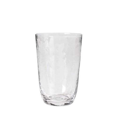 Image of   Broste Copenhagen Hammerred vandglas