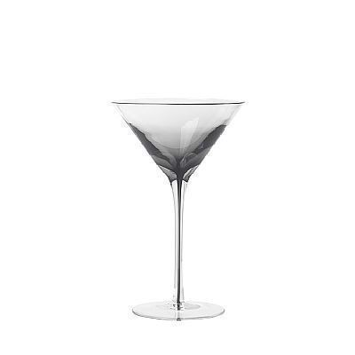 Image of   Broste Copenhagen Smoke Martiniglas