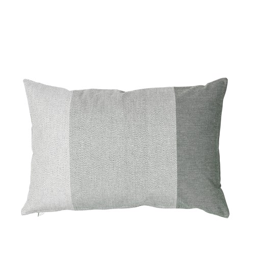Broste Copenhagen Sofa Pudebetræk Revna Grey