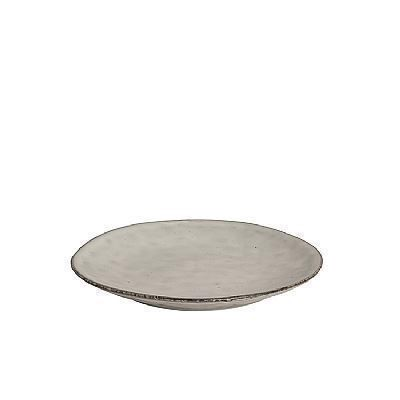 broste copenhagen nordic sand kuvert tallerken k b online. Black Bedroom Furniture Sets. Home Design Ideas