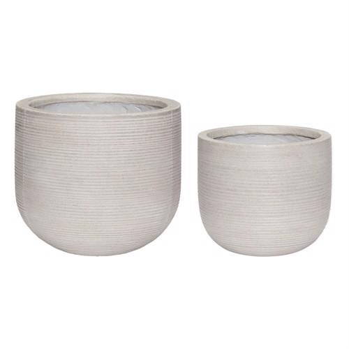 Image of   Hübsch Potter i fibersten
