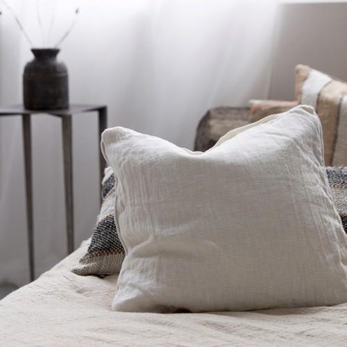 House Doctor sofa pudebetræk Kanpur i beige