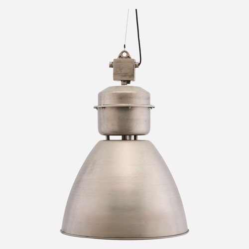 Image of   House Doctor Loftlampe Volumen Gunmetal