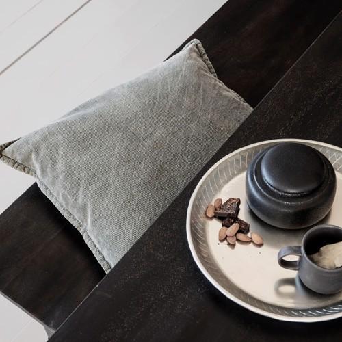 House Doctor sofa pudebetræk Cur mørkegrå