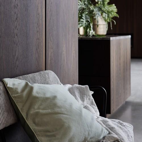 House Doctor Sofa pudebetræk Kanpur grøn