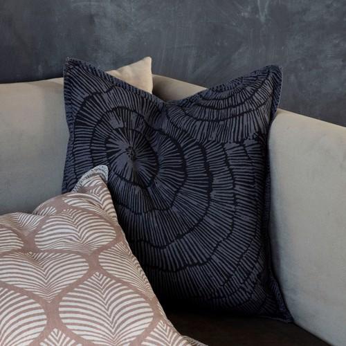 House Doctor sofa pudebetræk Paper lilla