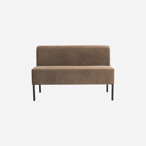 House Doctor Sofa Seater Sand 2 personer