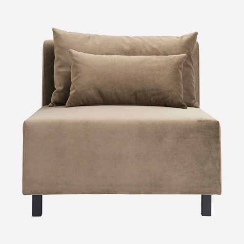 House Doctor Sofa Slow sand midter modul