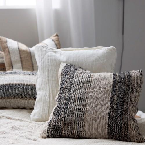 House Doctor sofa pudebetræk Linn grå