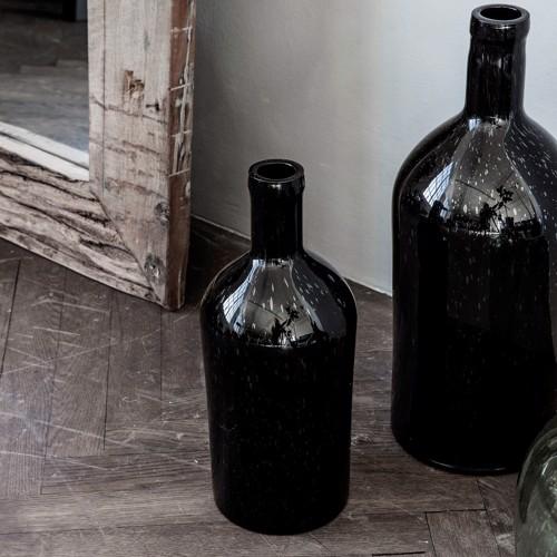 Image of   House Doctor vase Bottle mørkebrun