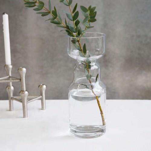 Image of   House Doctor vase Cinth Klar