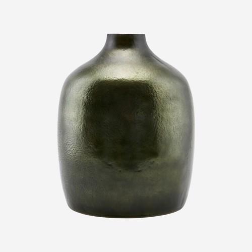 Image of   House Doctor vase Deep Grøn