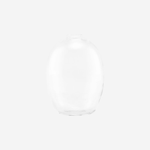 Image of   House Doctor vase Sandra Klar glas
