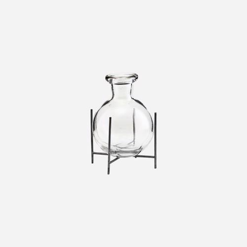 Image of   House Doctor vase Lana klar glas
