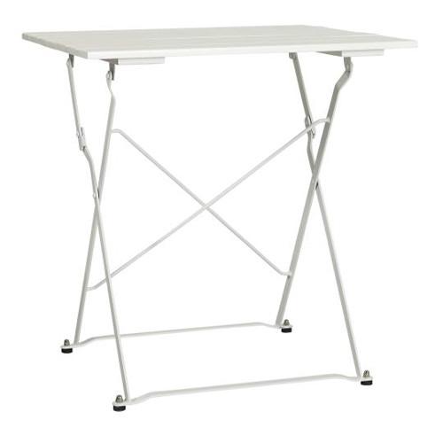 Køb Ib Laursen cafebord hvid