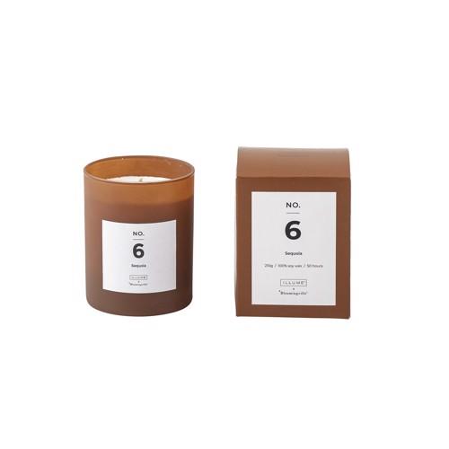 Illume duftlys Sequoia No 6