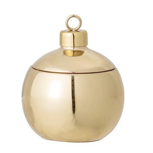 Illume duftlys Vintage guld