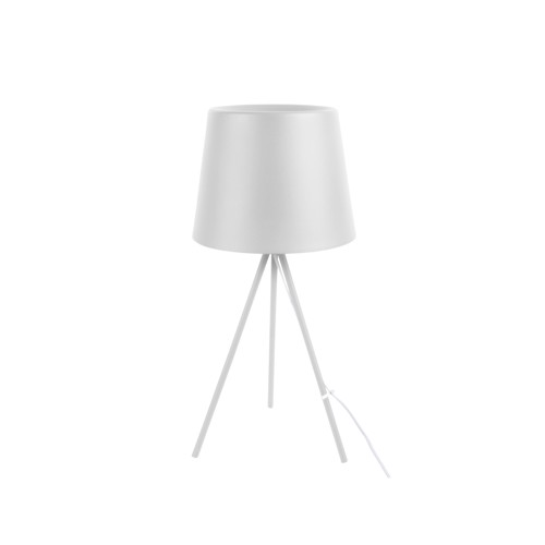 Image of   Present Time Bordlampe Classy White