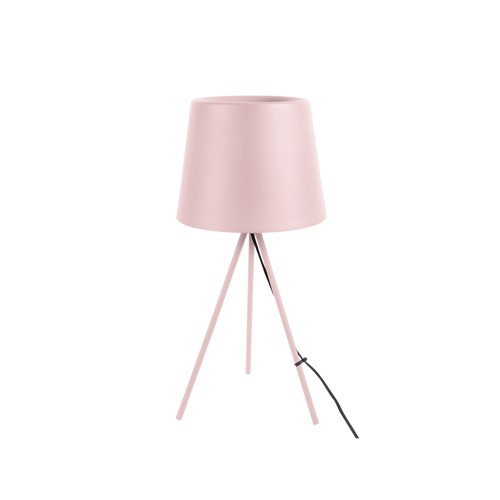 Image of   Present Time Bordlampe Classy Light Pink