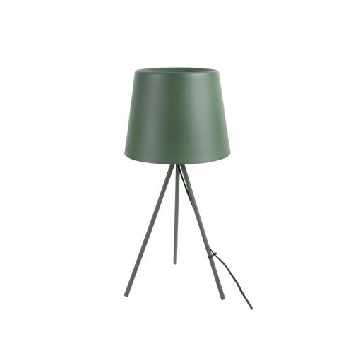 Image of   Present Time Bordlampe Classy Dark Green