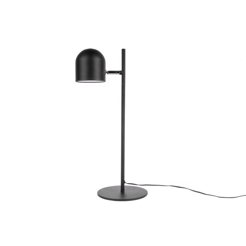 Image of   Present Time Bordlampe Delicate Black