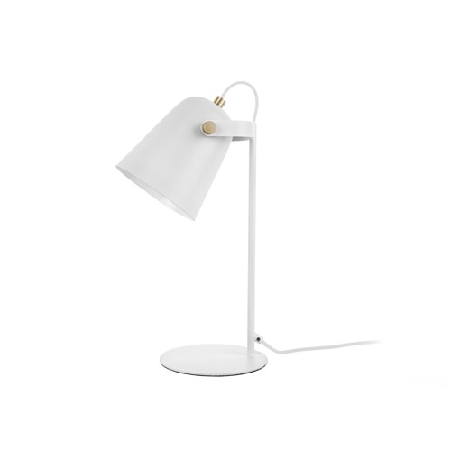 Image of   Present Time Bordlampe Steady White