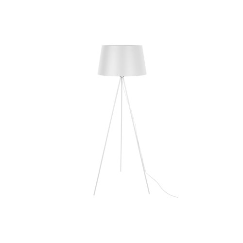 Image of   Present Time Gulvlampe Classy White