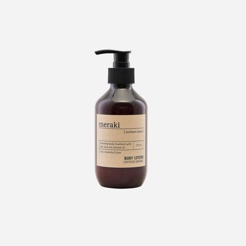 Image of   Meraki body lotion, Northern Dawn