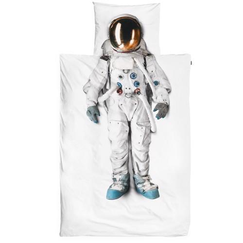 Image of   Snurk Sengetøj Astronaut