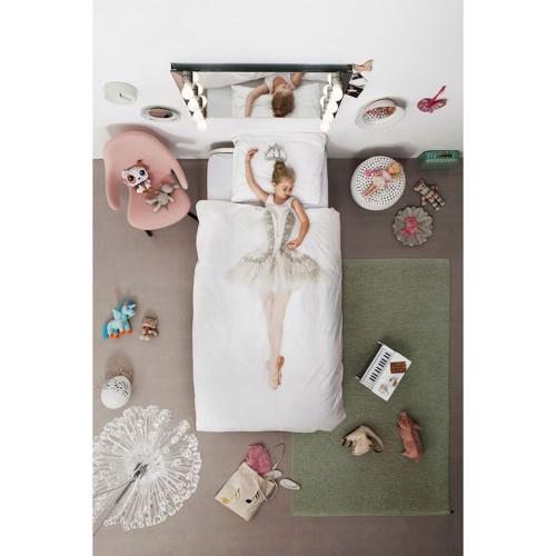 Image of   Snurk sengetøj Ballarina
