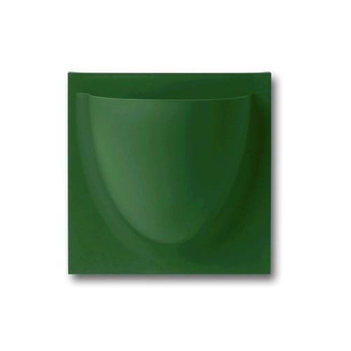 Billede af VertiPlants Vægkrukke MINI Grøn