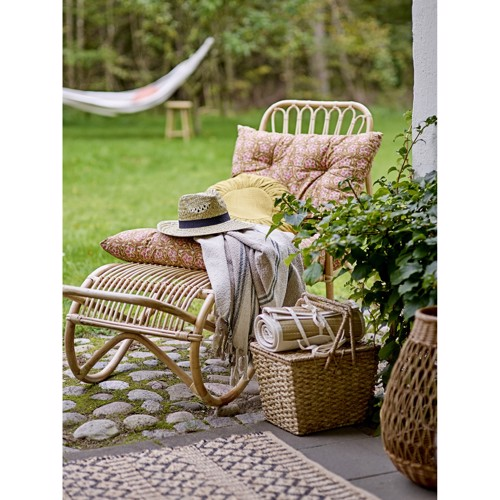 Image of   Bloomingville Costa daybed i natur rattan