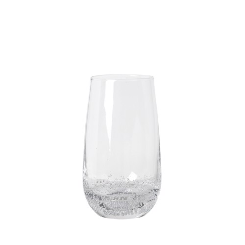 Image of   Broste Copenhagen Bubble glas