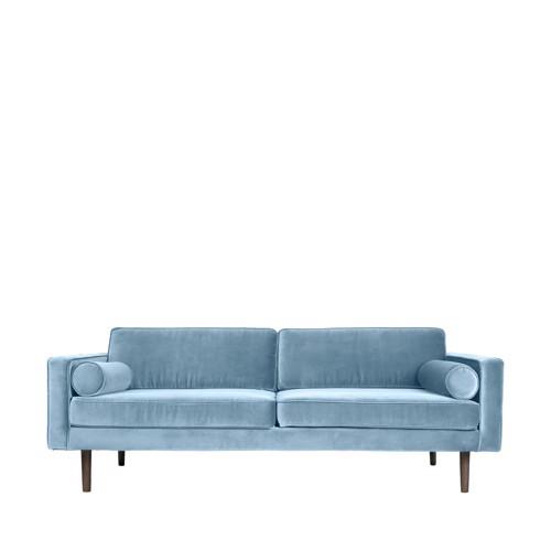Broste Copenhagen Sofa Wind Pastel Blå