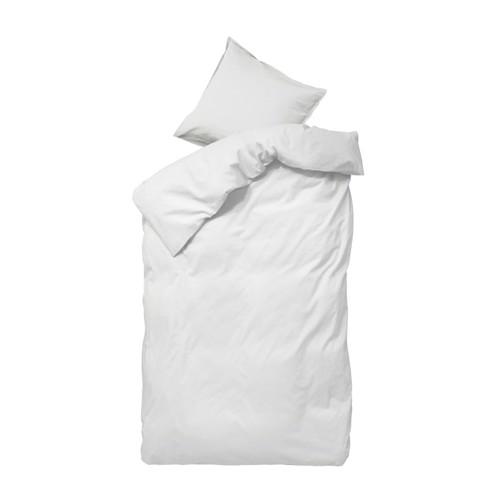 Køb By Nord sengesæt Ingrid Snow. Ekstra længde