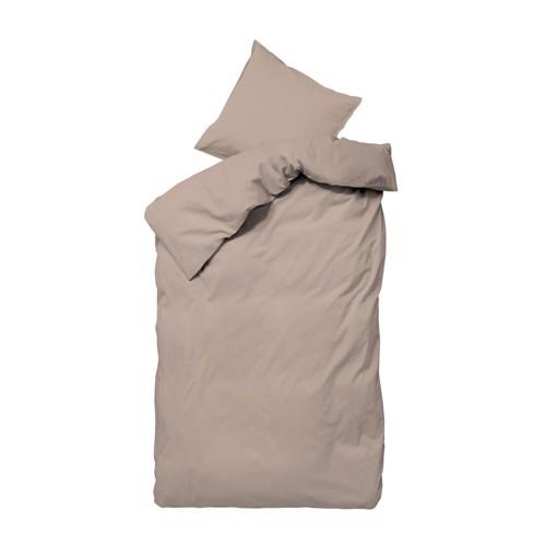 Køb By Nord sengesæt Ingrid Straw Ekstra længde