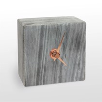 Novoform Bordur rock clock